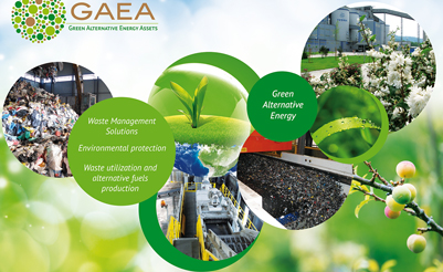 GAEA - Green Alternative Energy