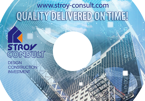 Stroy Consult Presentation CD