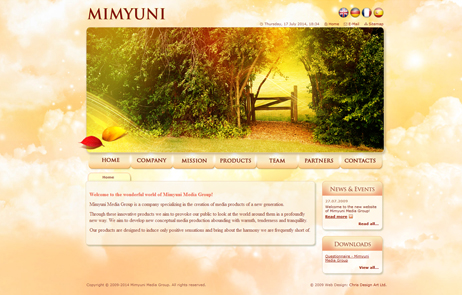 MIMYUNI MEDIA GROUP